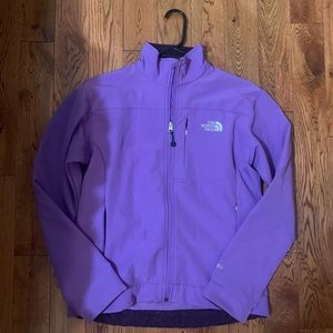 NF jacket